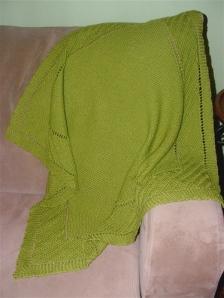 Connor Prairie Blanket 11