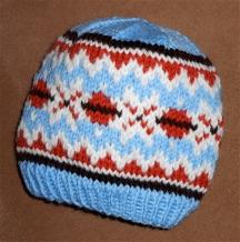 Griffin's Hat
