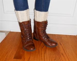 Boot Cuffs 1