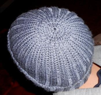 Jerod's hat 1