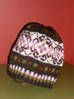 Hoffher's Hat