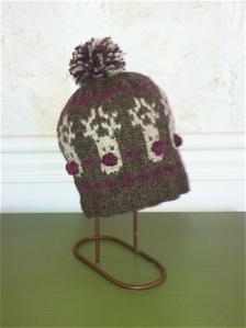 Reindeer 1 Hat