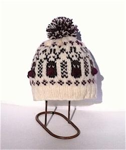 Reindeer Hat 2