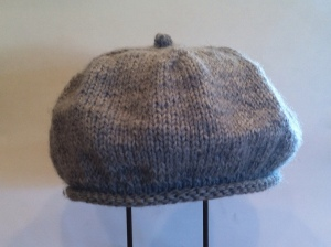 Sophia's Basque hat