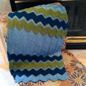 Eli's Blanket