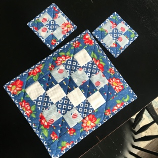 Charity Placemat
