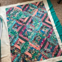 Mudsock Charity Quilt